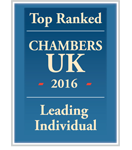 top ranked chambers UK
