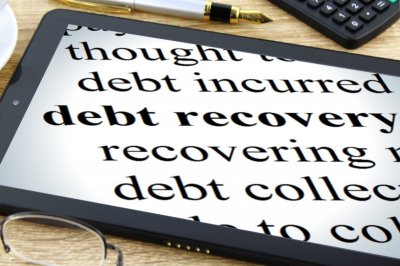 DEBT RECOVERY COSTS INFORMATION FOR RECOVERY OF UNDISPUTE...