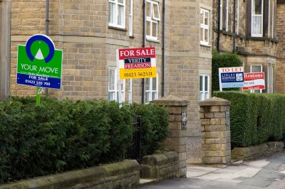 House prices hit record high according to Office for Nati...