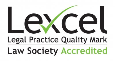 Maitland Walker is Lexcel accredited for another year