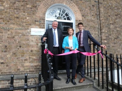 Maitland Walker Solicitors – Taunton office opening.