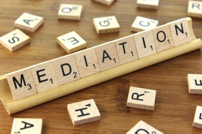 Mediation in commercial litigation