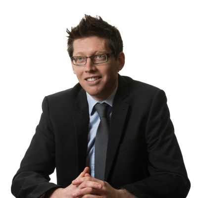 Residential Landlords Beware by Ben Slade