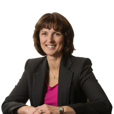 Maitland Walker Partner Hilary Coles