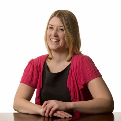 Melanie Smith - Senior Associate Solicitor