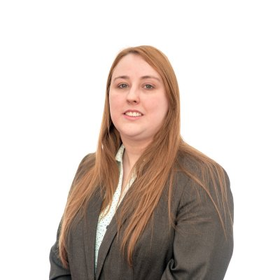 Nicolé Roberts - Trainee Solicitor